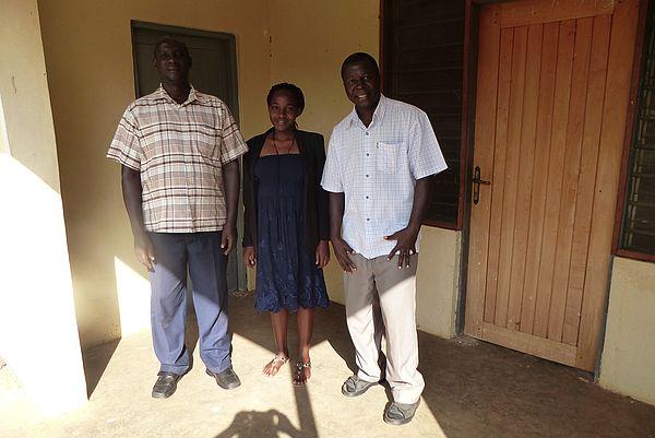 Uganda katholische Musik